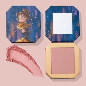 Colourpop Disney Masquerade Blush-Belle